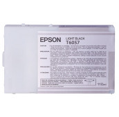 EPSON STYLUS PRO 4800 / 4880 - C13T605700 - Cartouche d'encre - 1 x grise - 110 ml