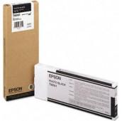 EPSON STYLUS PRO 4800 / 4880 - C13T606100 - Cartouche d'encre - 1 x noir photo - 220 ml