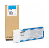 EPSON STYLUS PRO 4800 / 4880 - C13T606200 - Cartouche d'encre - 1 x cyan - 220 ml