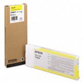 EPSON STYLUS PRO 4800 / 4880 - C13T606400 - Cartouche d'encre - 1 x jaune - 220 ml
