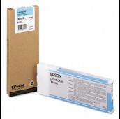 EPSON STYLUS PRO 4800 / 4880 - C13T606500 - Cartouche d'encre - 1 x cyan claire - 220 ml