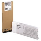 EPSON STYLUS PRO 4800 / 4880 - C13T606700 - Cartouche d'encre - 1 x grise - 220 mle - 1 x grise - 220 ml