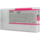 EPSON STYLUS PRO 4900 - C13T653300 - Cartouche d'encre - 1 x magenta pigmentée vivid - 200 ml