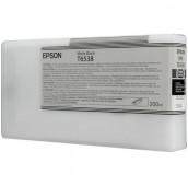 EPSON STYLUS PRO 4900 - C13T653800 - Cartouche d'encre - 1 x noir mat pigmentée - 200 ml