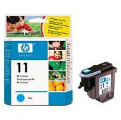 HP 11 - C4811A - Tête d'impression - 1 x cyan