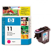 HP 11 - C4812A - Tête d'impression - 1 x magenta