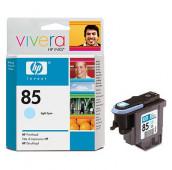 HP 85 - C9423A - Tête d'impression - 1 x cyan clair