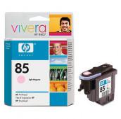 HP 85 - C9424A - Tête d'impression - 1 x magenta clair