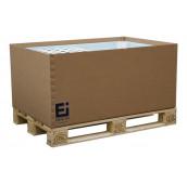 YESWECAD - Rouleau de papier laser PPC - 91,4 cm x 175 m - 75 g/m² - Mandrin non collé - Palette x 32 rouleaux en box