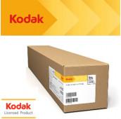 KODAK - Rouleau de papier jet d'encre couché mat - 61 cm x 30,50 m - 170 g/m² - KPMP24