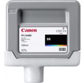 CANON PFI-306BK - 6657B001AA - Cartouche d'encre - 1 x noir - 330 ml