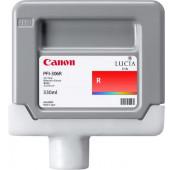 CANON PFI-306R - 6663B001AA - Cartouche d'encre - 1 x rouge - 330 ml