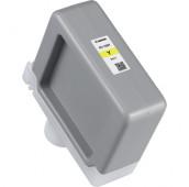 CANON PFI-1100Y - Cartouche d'encre - 1 x jaune - 160 ml