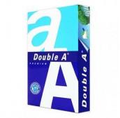 Ramette A4 DOUBLE A 80g 21x29,7