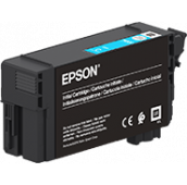 EPSON Singlepack UltraChrome XD2 Cyan T40D240 50ml