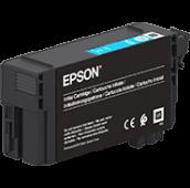 EPSON Singlepack UltraChrome XD2 Cyan T40D240 50ml