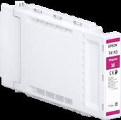 EPSON Singlepack UltraChrome XD2 T41R340 Magenta 110ml