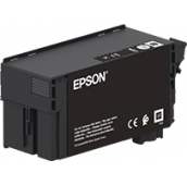 EPSON Singlepack UltraChrome XD2 Black T40D140 80ml