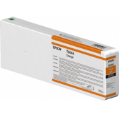 EPSON Singlepack Orange T804A00 UltraChrome HDX 700ml