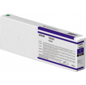 EPSON Singlepack Violet T804D00 UltraChrome HDX 700ml