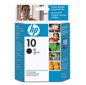 HP 10 - C4844AE - Cartouche d'encre - 1 x noir - 69 ml