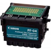 CANON PF-04 - 3630B001AA - Tête d'impression
