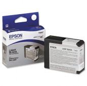 EPSON STYLUS PRO 3800 / 3880 - C13T580700 - Cartouche d'encre - 1 x grise pigmentée - 80 ml