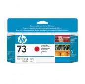 HP 73 - CD951A - Cartouche d'encre - 1 x rouge chromatique - 130 ml