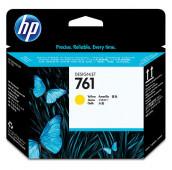 HP 761 - CH645A - Tête d'impression - 1 x jaune