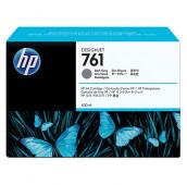 HP 761 - CM996A - Cartouche d'encre - 1 x grise foncée - 400 ml