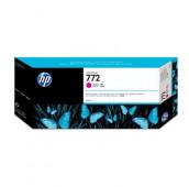 HP 772 - CN629A - Cartouche d'encre - 1 x magenta - 300 ml