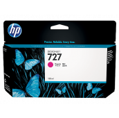 HP 727 - B3P20A - Cartouche d'encre - 1 x magenta - 130 ml