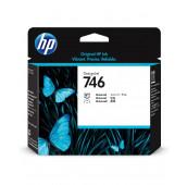 HP Tête d'impression DesignJet HP 746